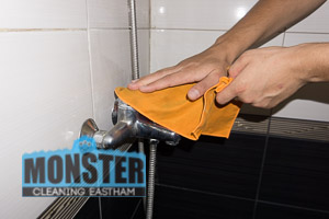 Monster Cleaning East Ham